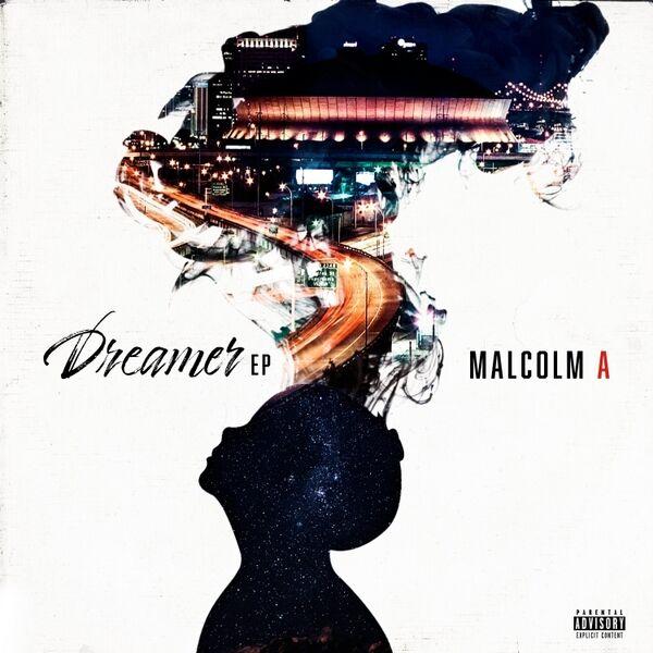 Cover art for Dreamer - EP