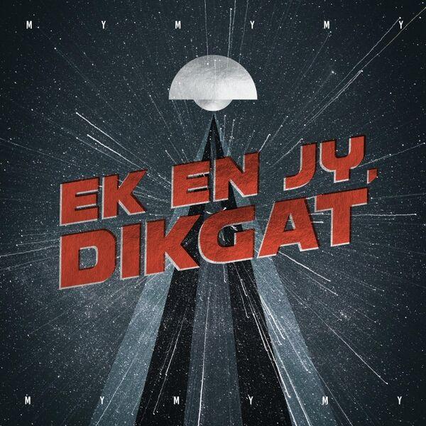 Cover art for Ek En Jy, Dikgat