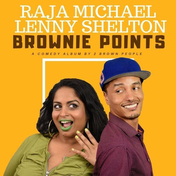 Cover art for Brownie Points