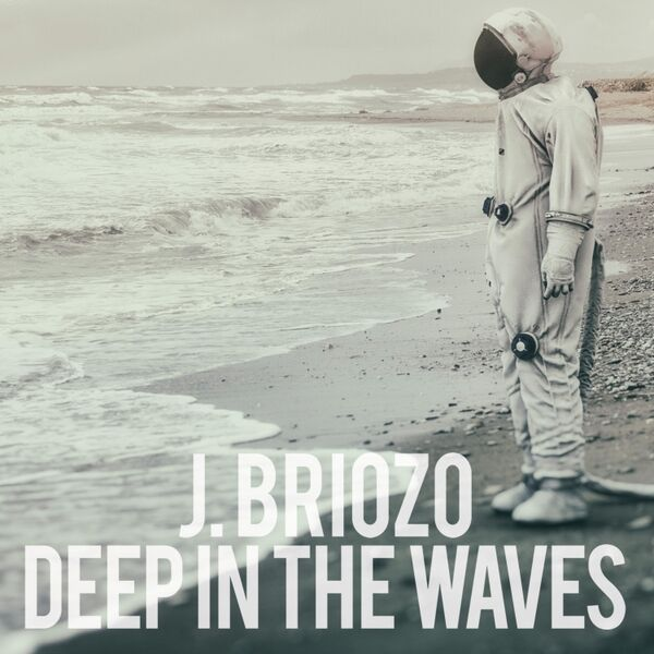 Cover art for Deep in the Waves