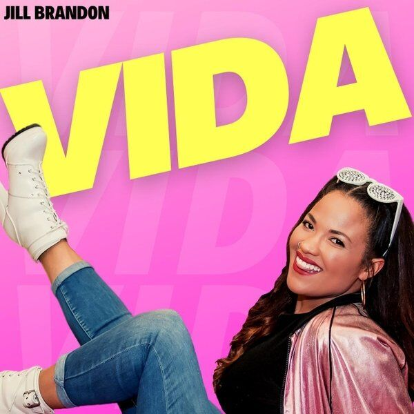 Cover art for Vida