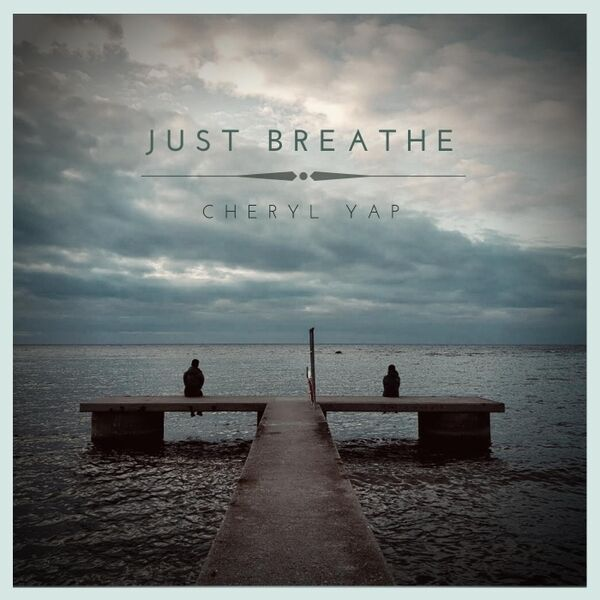 Cover art for Just Breathe