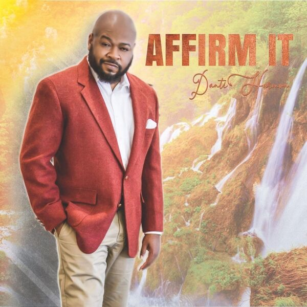 Cover art for Affirm It