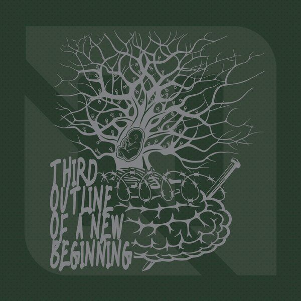 Cover art for Third Outline of a New Beginning