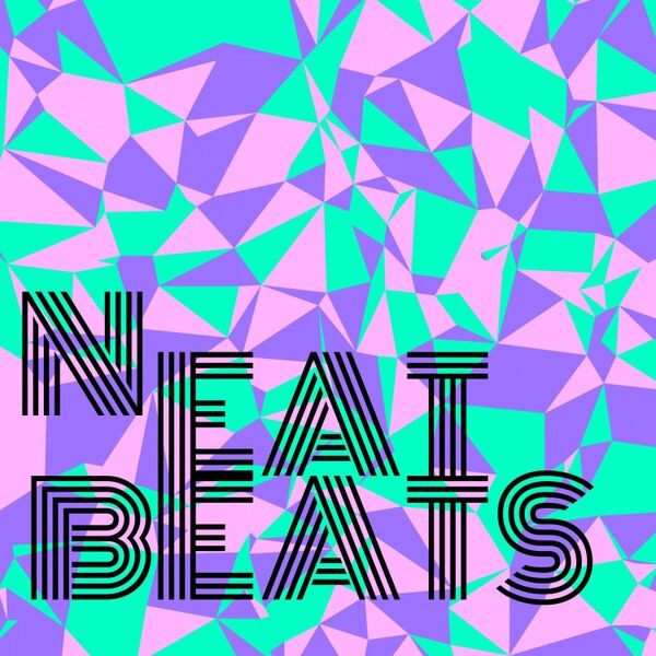 Cover art for Neat Beats