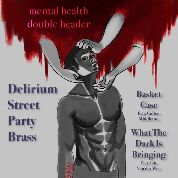 Cover art for Mental Health Double Header