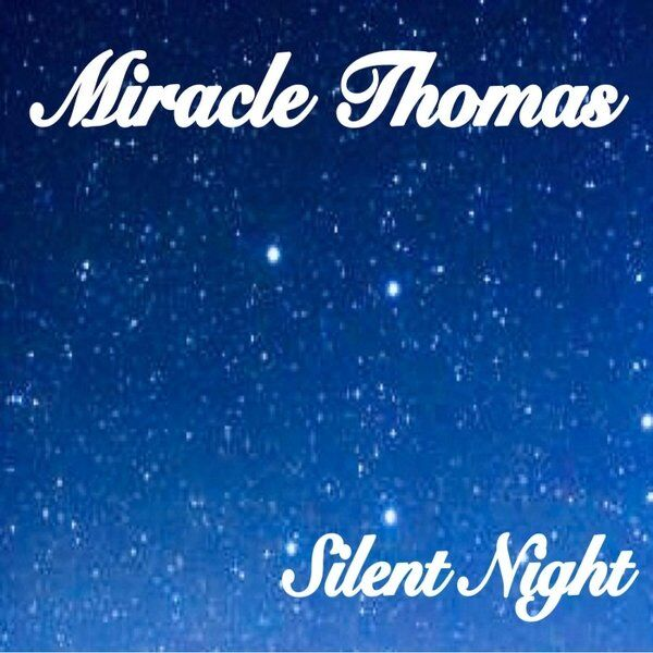 Cover art for Silent Night