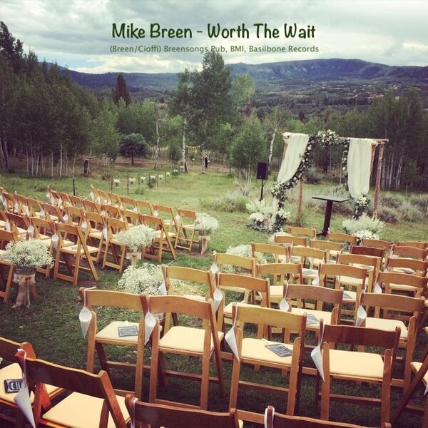 Cover art for Worth the Wait