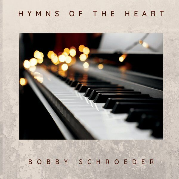 Cover art for Hymns of the Heart