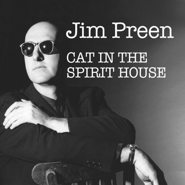 Cover art for Cat in the Spirit House