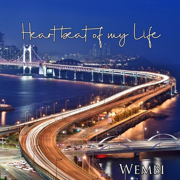 Cover art for Heartbeat of My Life