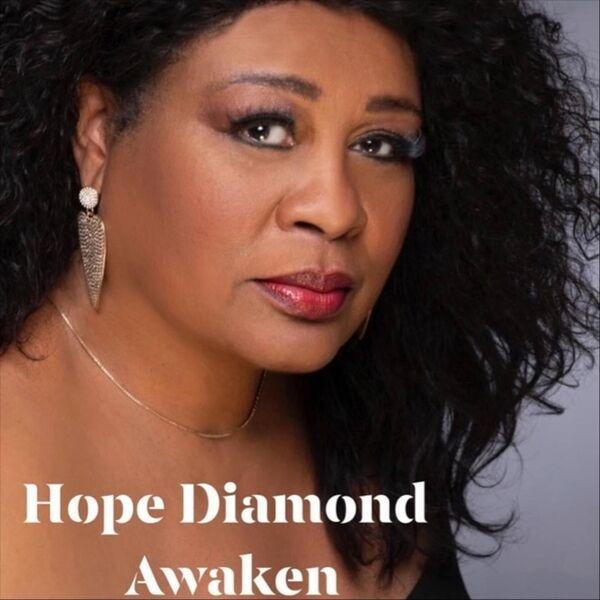 Cover art for Awaken