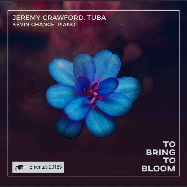 Cover art for To Bring to Bloom