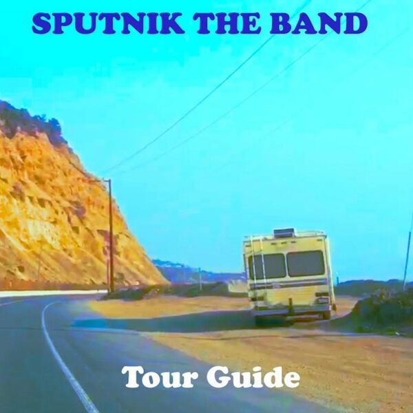 Cover art for Tour Guide