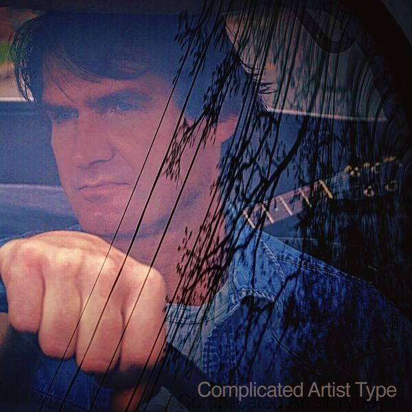 Cover art for Complicated Artist Type