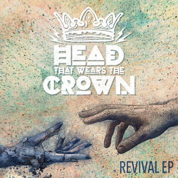 Cover art for Revival
