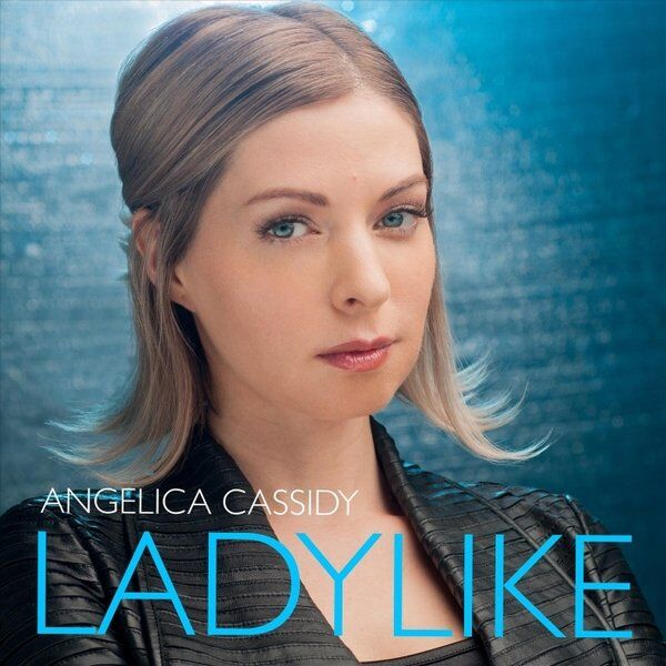 Cover art for Ladylike