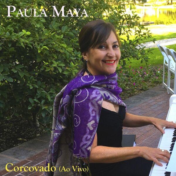 Cover art for Corcovado (Ao Vivo)