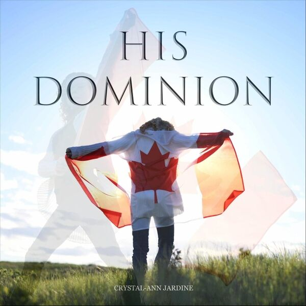 Cover art for His Dominion