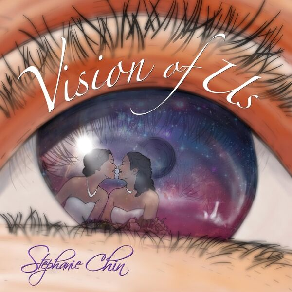 Cover art for Vision of Us