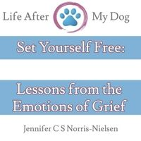 Set Yourself Free: Lessons from the Emotions of Grief