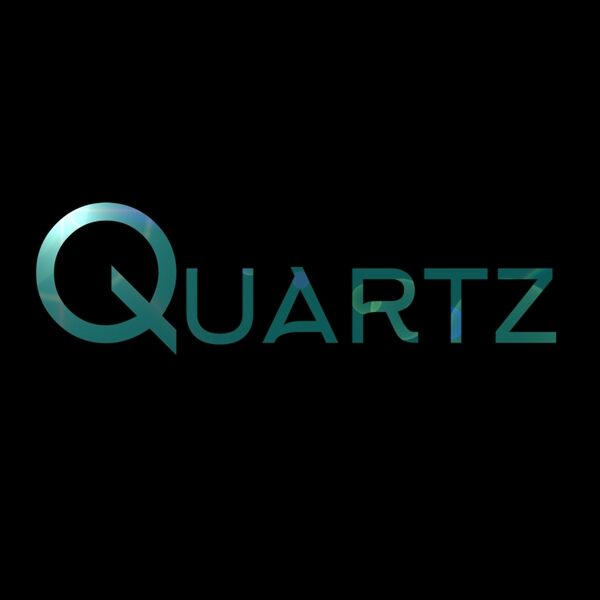 Cover art for Quartz