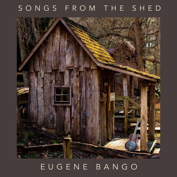 Cover art for Songs from the Shed