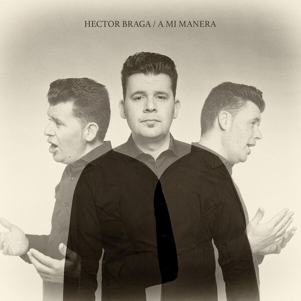 Cover art for A Mi Manera