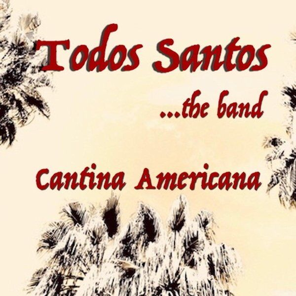 Cover art for Cantina Americana