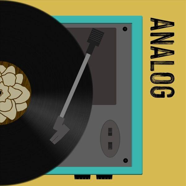 Cover art for Analog