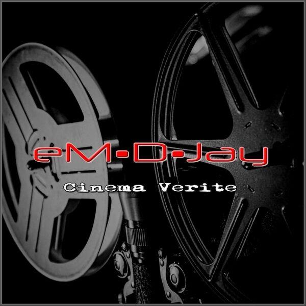 Cover art for Cinema Vérité
