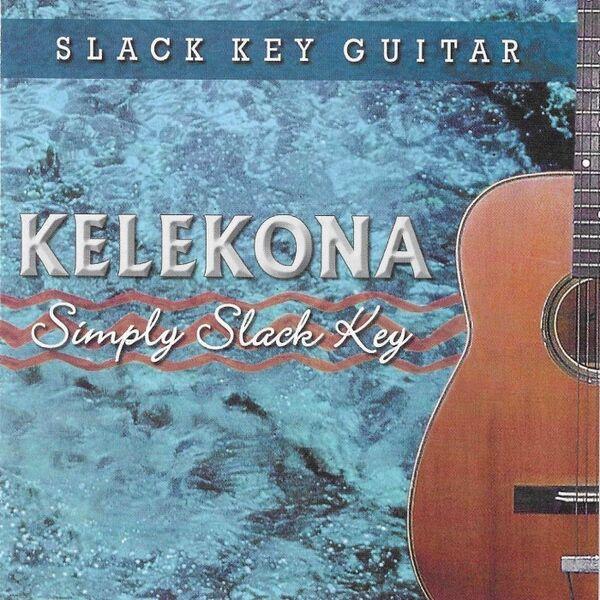 Cover art for Simply Slack Key