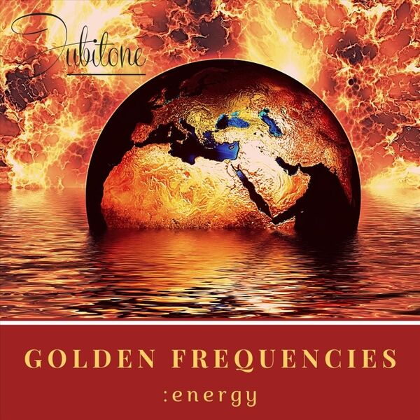 Cover art for Golden Frequencies: Energy