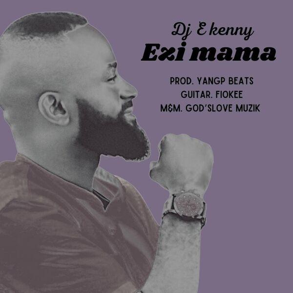 Cover art for Ezi Mama