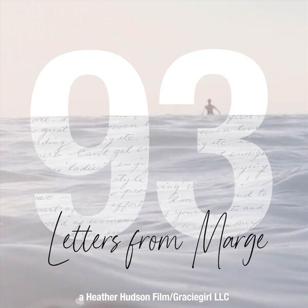 Cover art for 93 - Letters from Marge Soundtrack