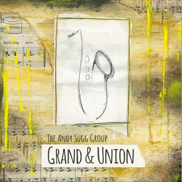 Cover art for Grand & Union