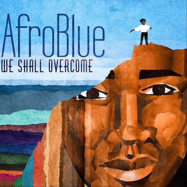 Cover art for We Shall Overcome