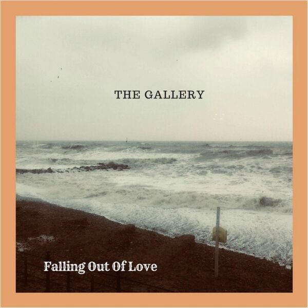 Cover art for Falling out of Love