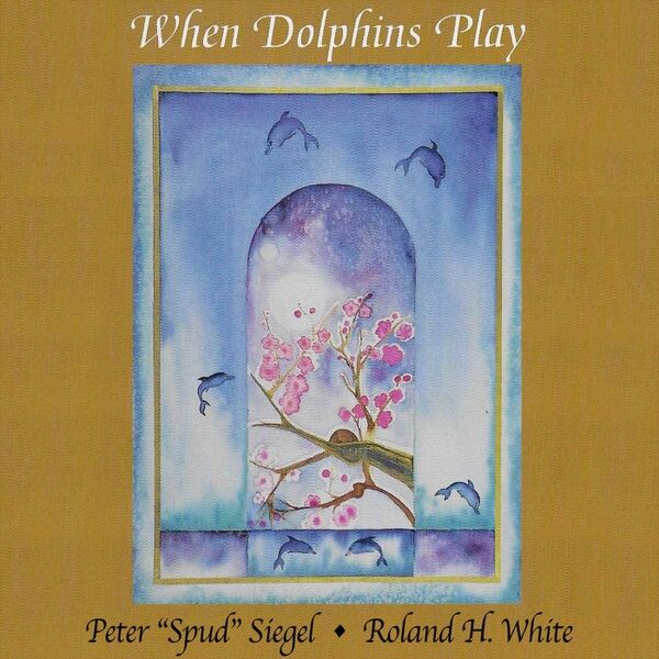 Cover art for When Dolphins Play