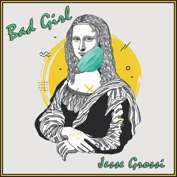 Cover art for Bad Girl