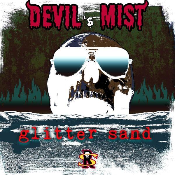 Cover art for Glitter Sand