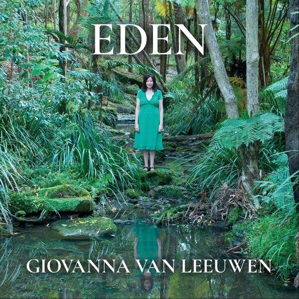 Cover art for Eden