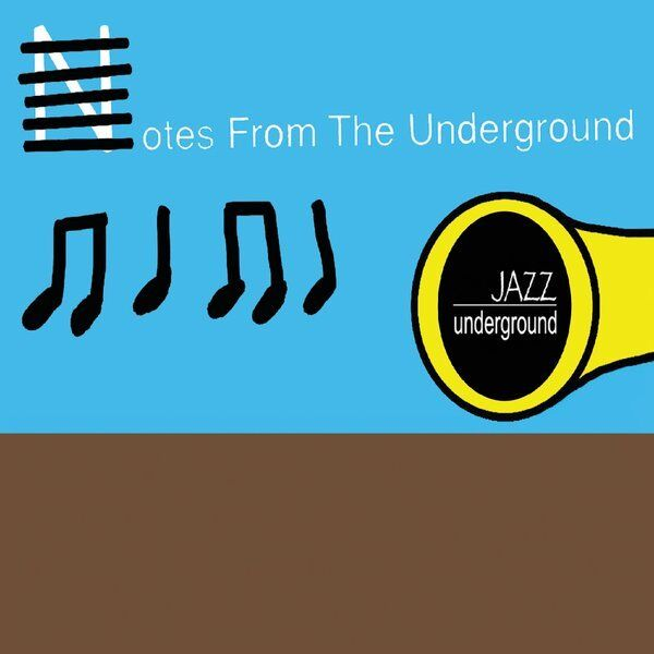 Cover art for Notes from the Underground
