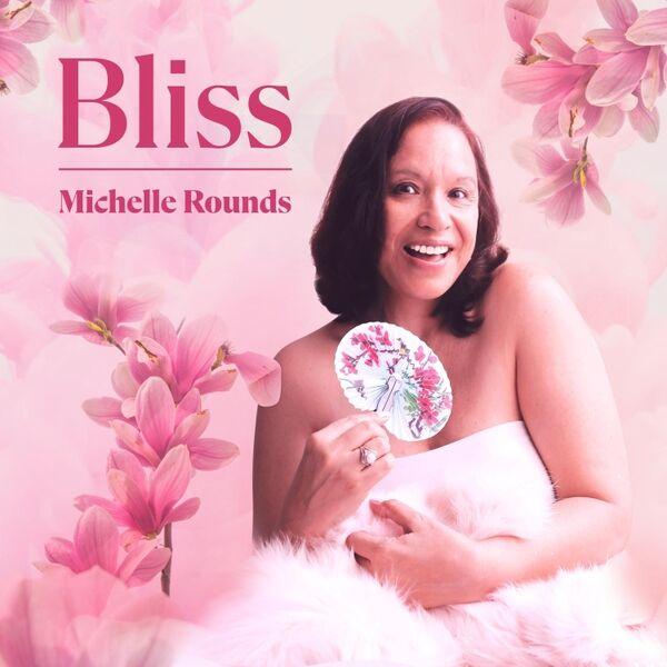 Cover art for Bliss