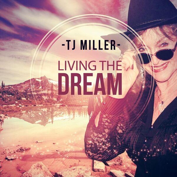 Cover art for Living the Dream