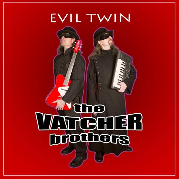 Cover art for Evil Twin