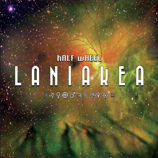 Cover art for Laniakea