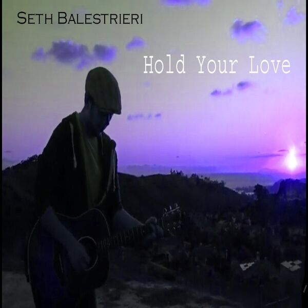 Cover art for Hold Your Love