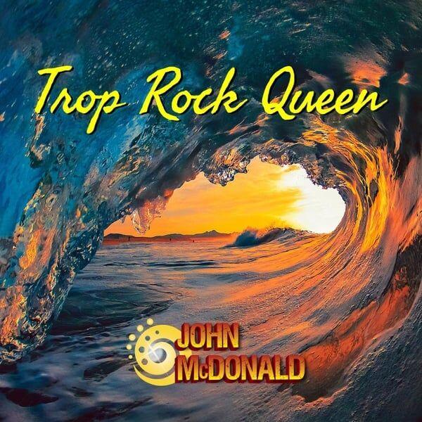 Cover art for Trop Rock Queen