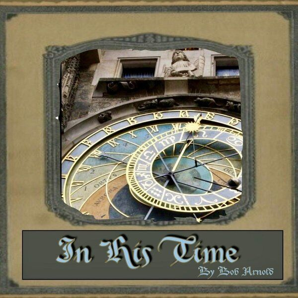Cover art for In His Time
